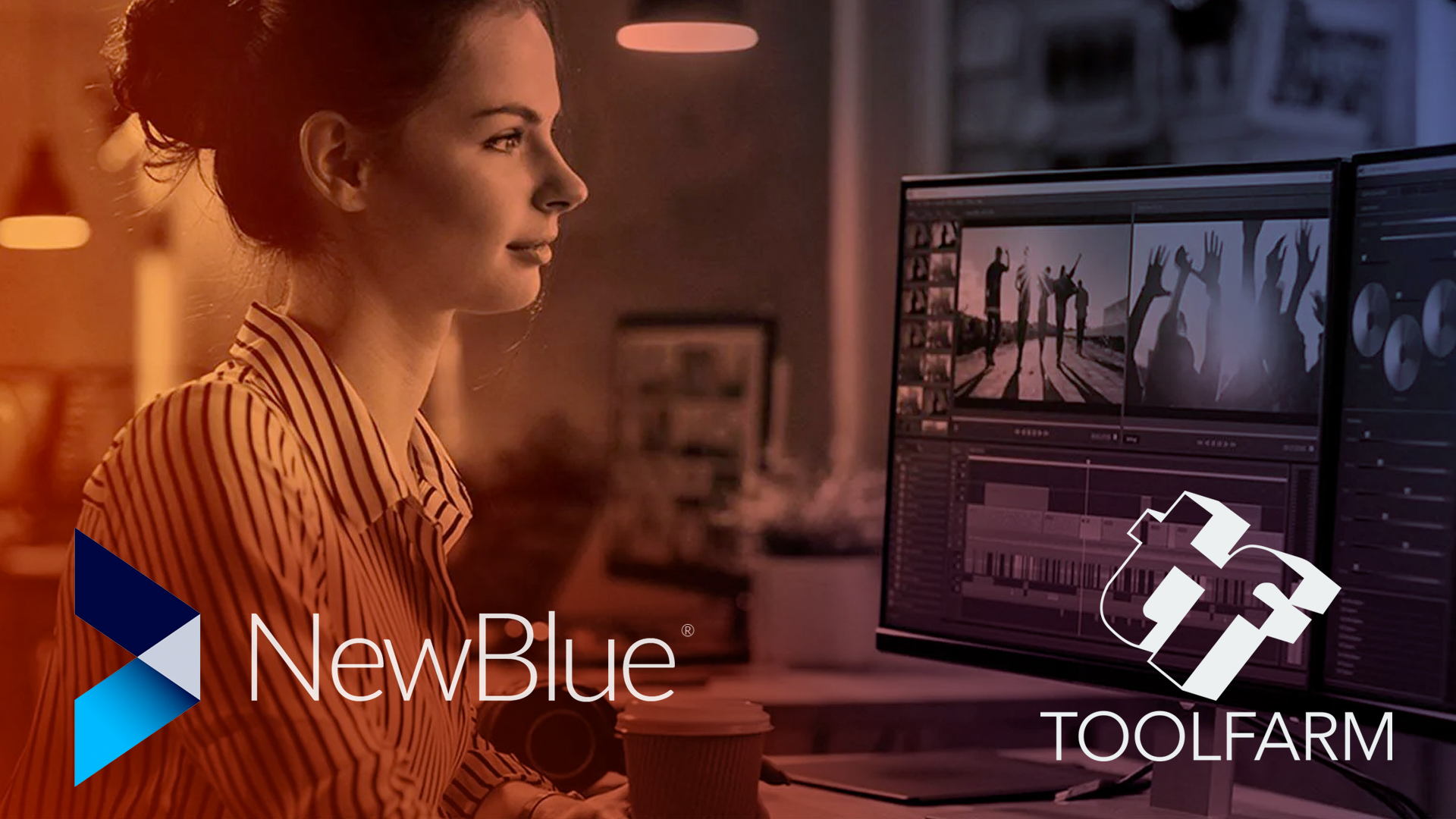 newblue & toolfarm