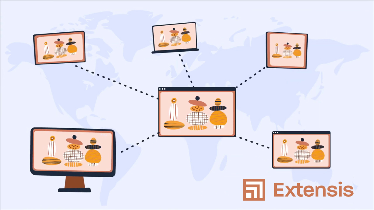 extensis connect blog