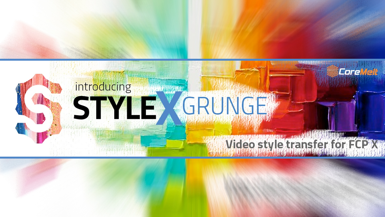 coremelt stylex grunge