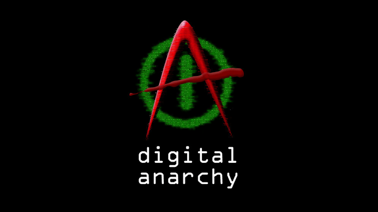 Update: Digital Anarchy FCPX Plugins for Big Sur and M1 Apple Silicon Macs