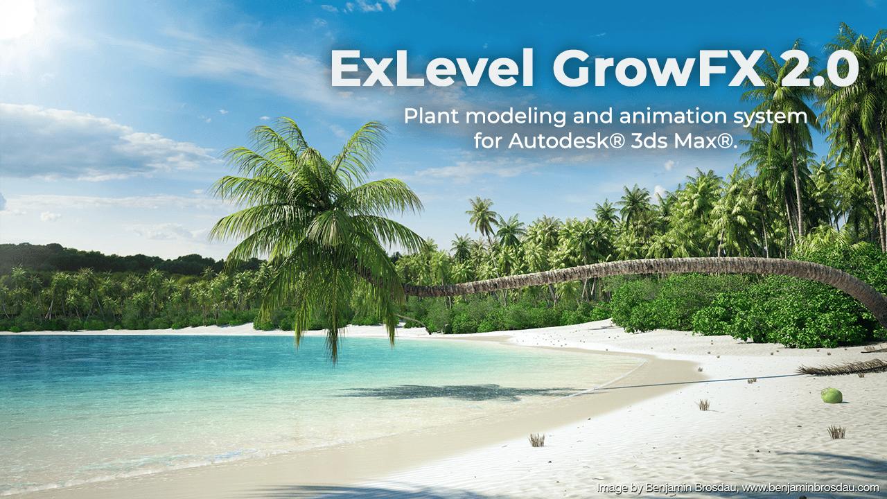 exlevel growfx 2.0