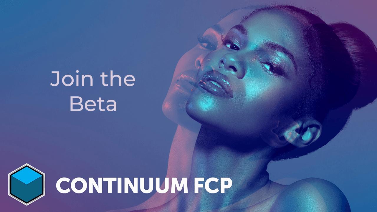 Free Boris Continuum Public Beta For Final Cut Pro Editors