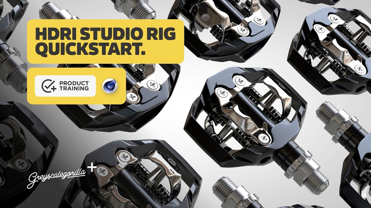 gsg studio rig tutorial