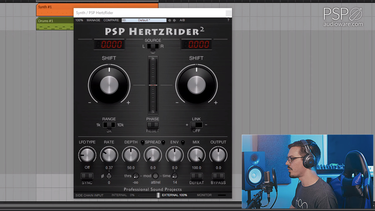 hertz rider tutorial