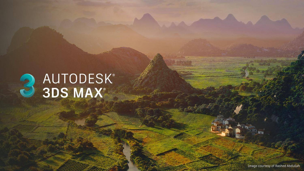 itoo 3ds max 2022 compatible