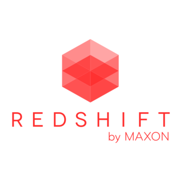 Redshift for Maxon
