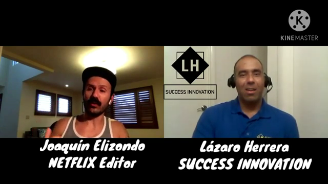 Interview with Netflix's Narcos Editor Joaquin Elizondo