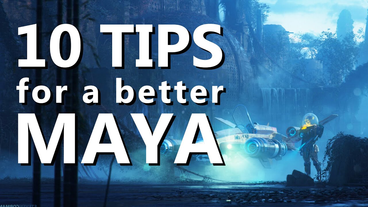 10 Tips for a Better May