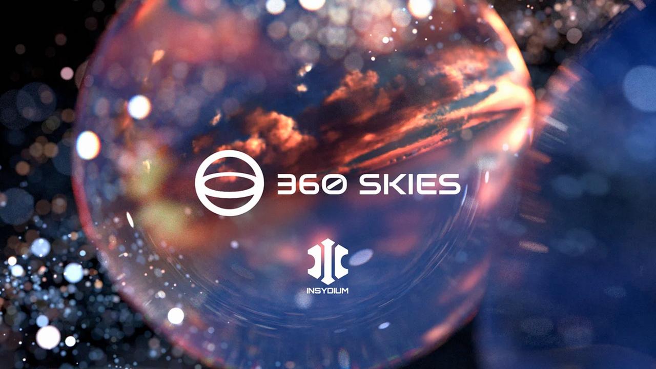 fused 360 skies