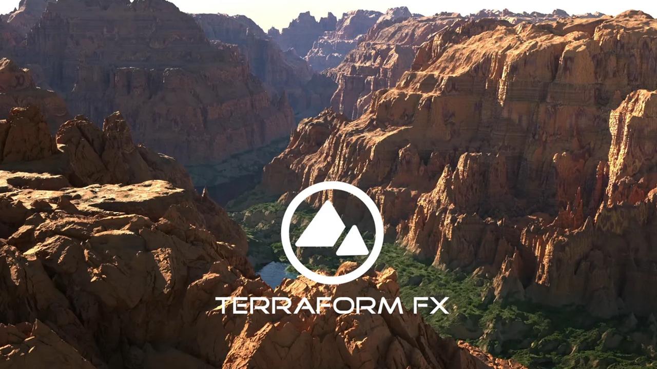 fused terraform