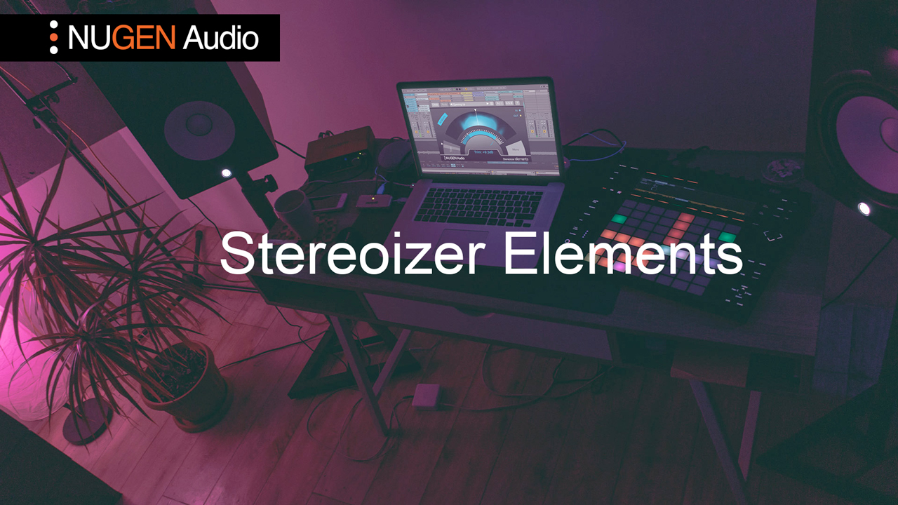 nugen audio stereoizer elements