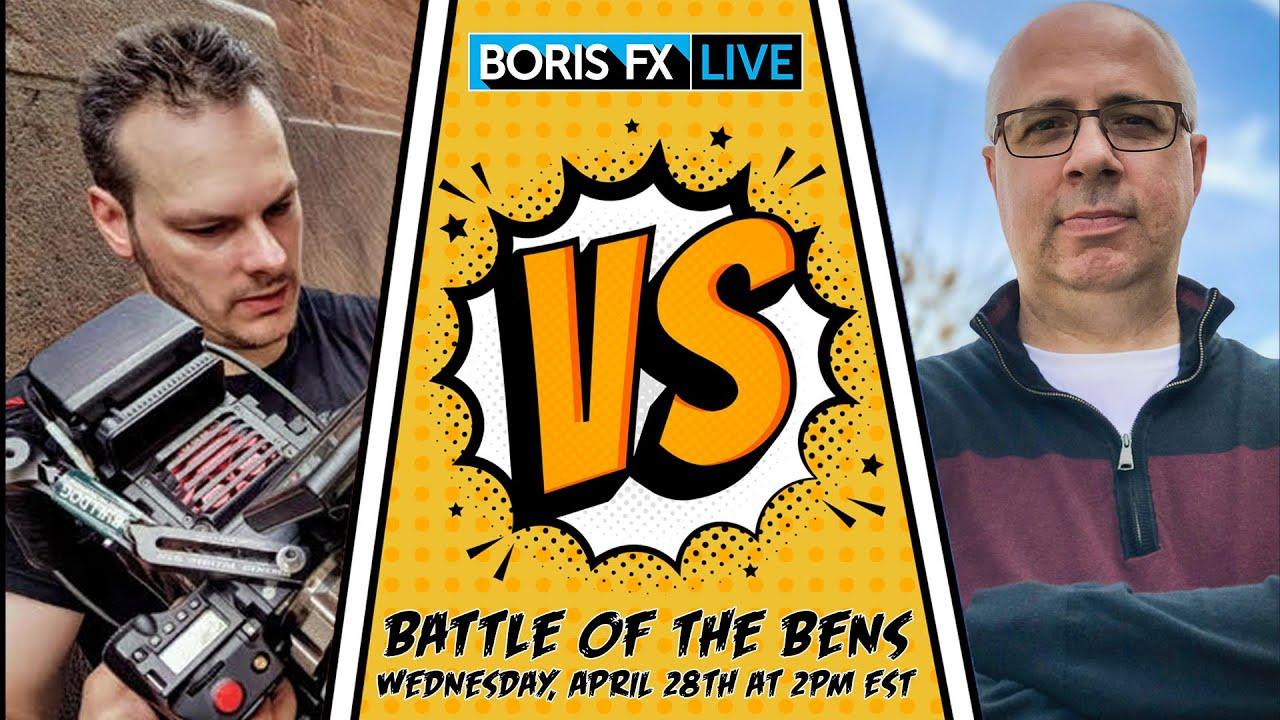Battle of the Bens