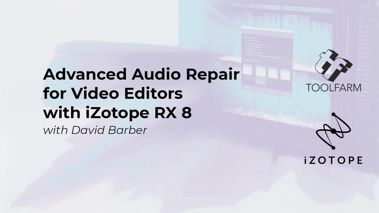 rx8 webinar replay