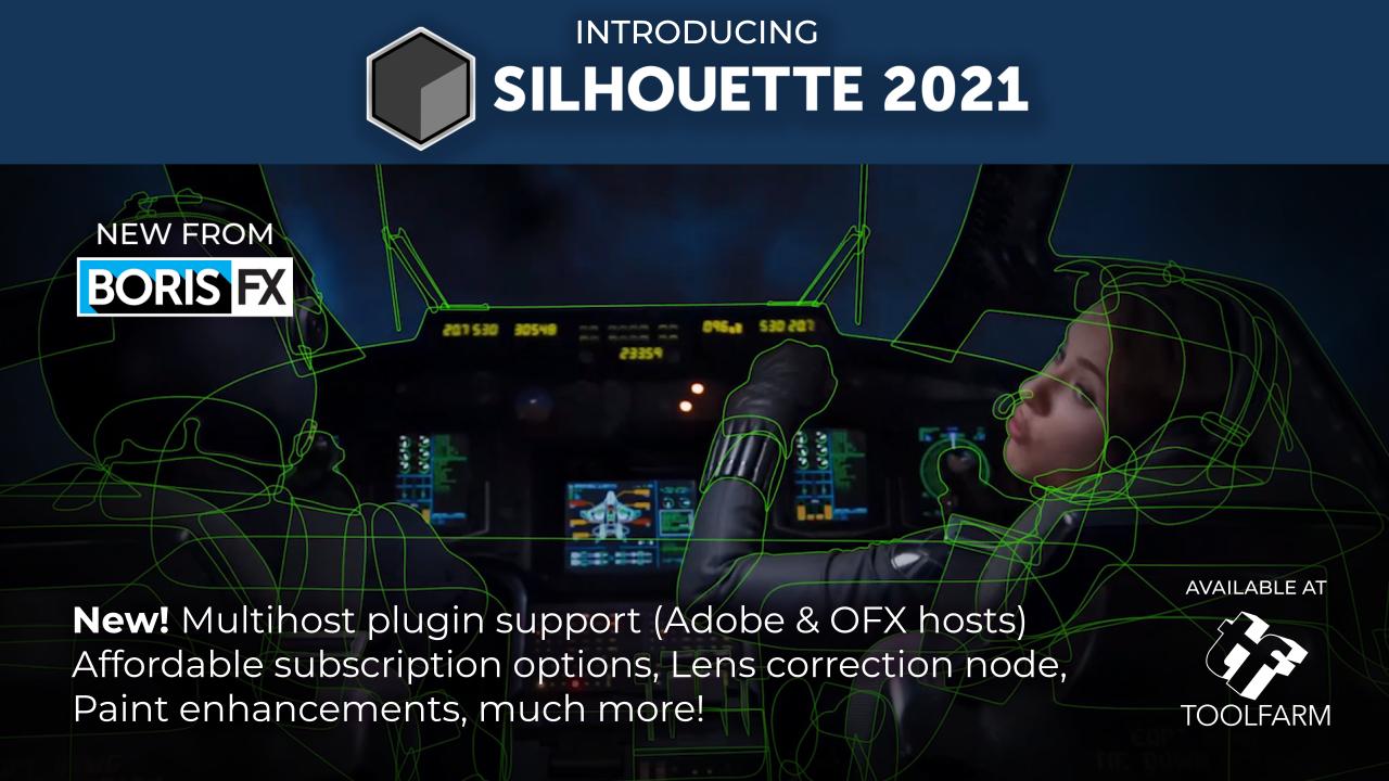 Silhouette 2021