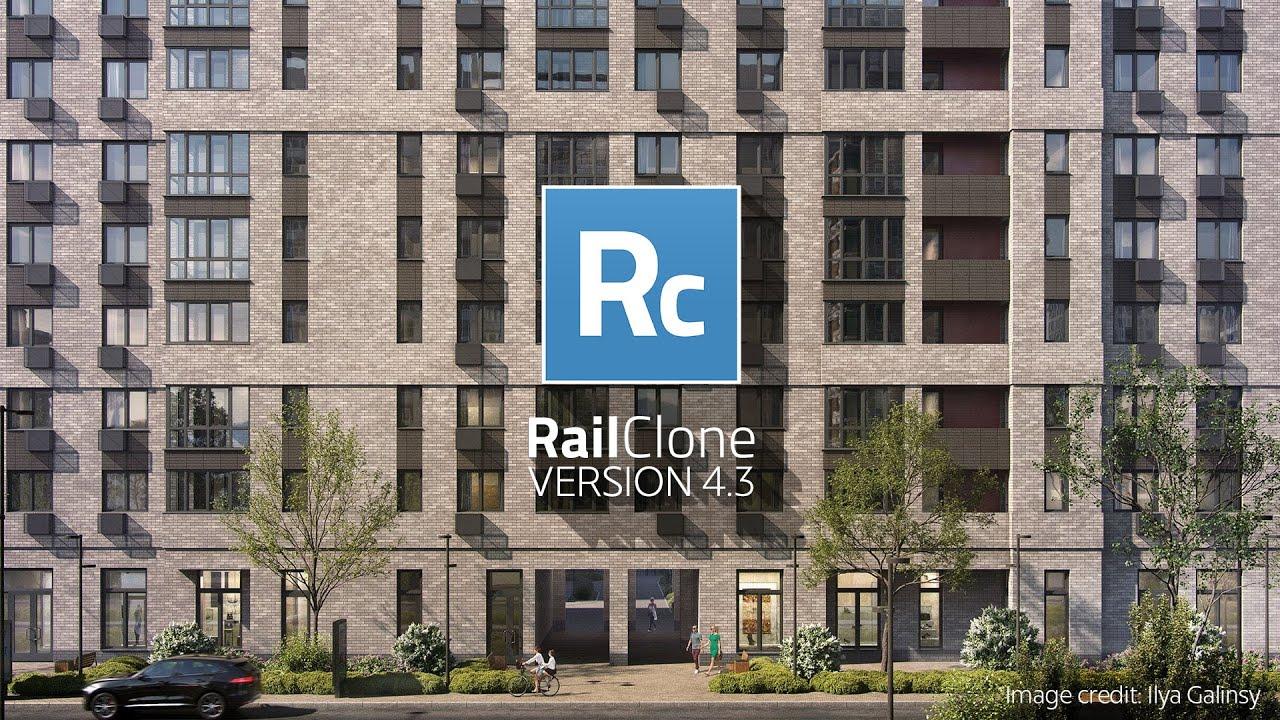 itoo railclone 4.3 update