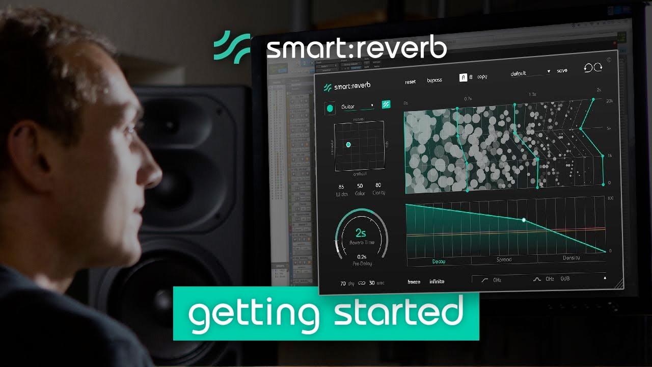 smart:reverb ai tutorial