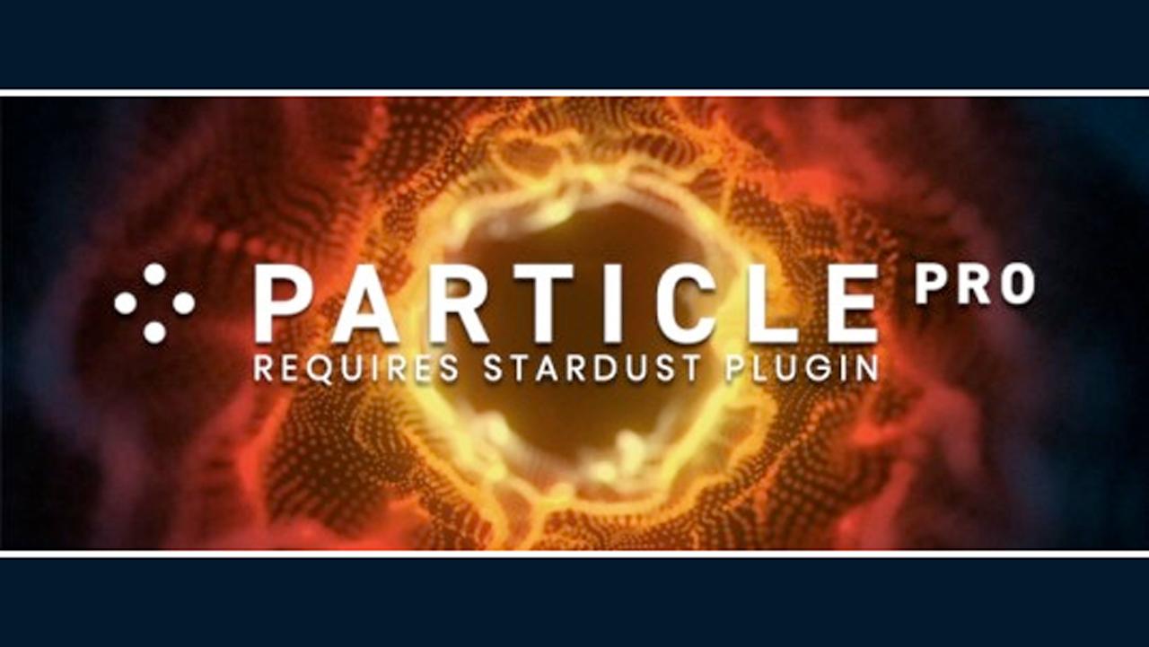 letsmotion particle pro