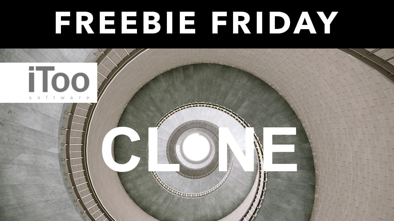 clone freebie