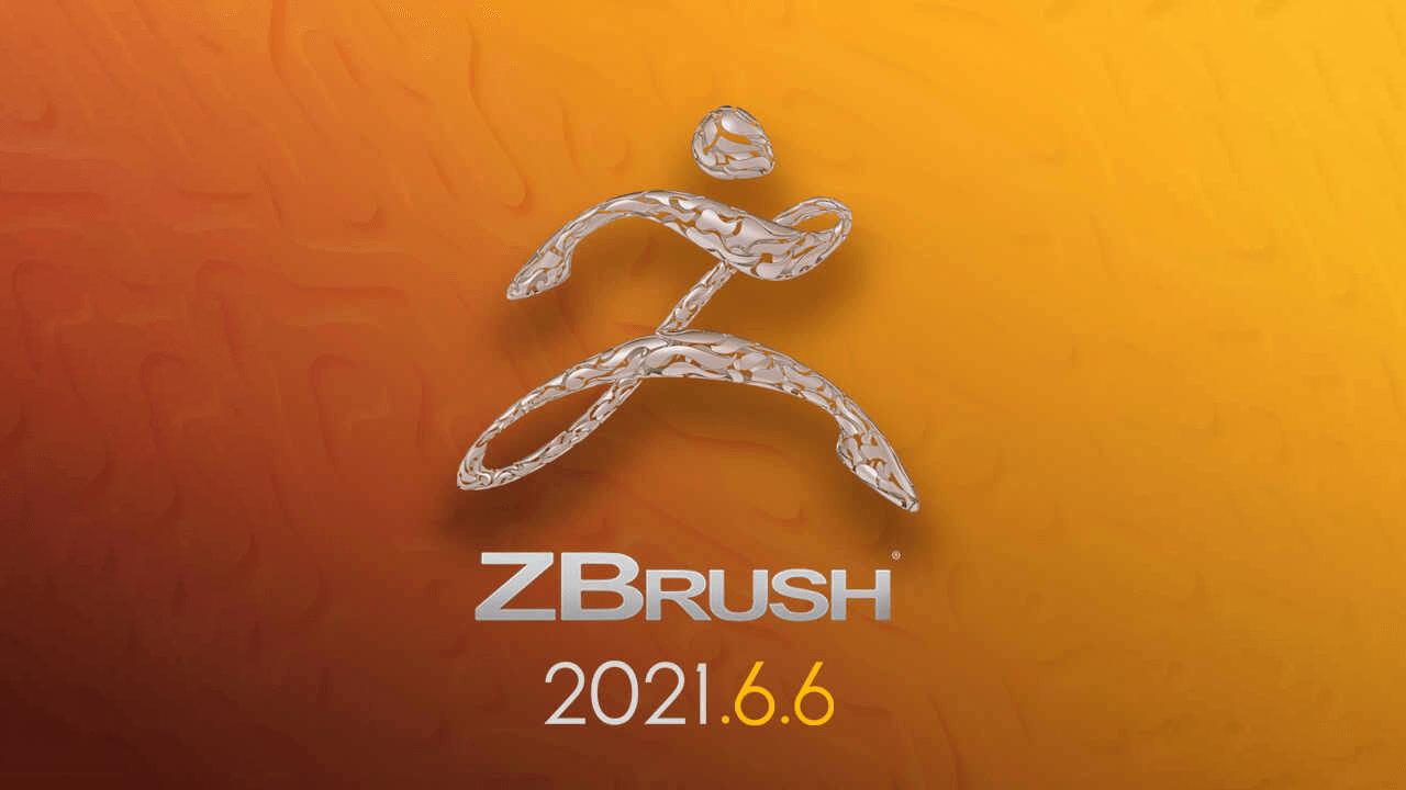 ZBrush 2021.6.6