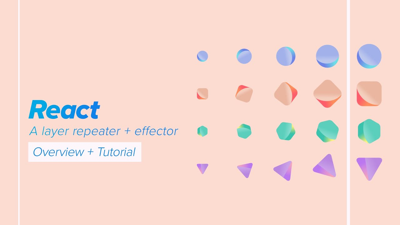 react tutorial