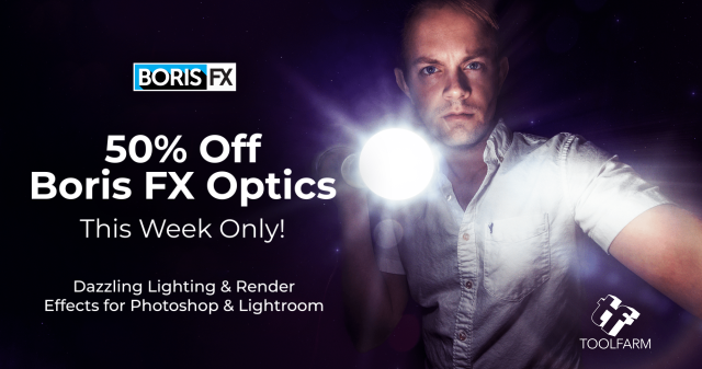 boris optics sale
