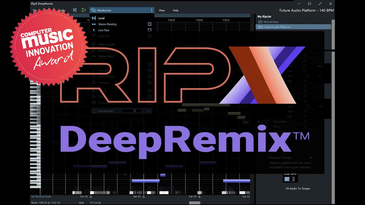 ripx deepremix music award