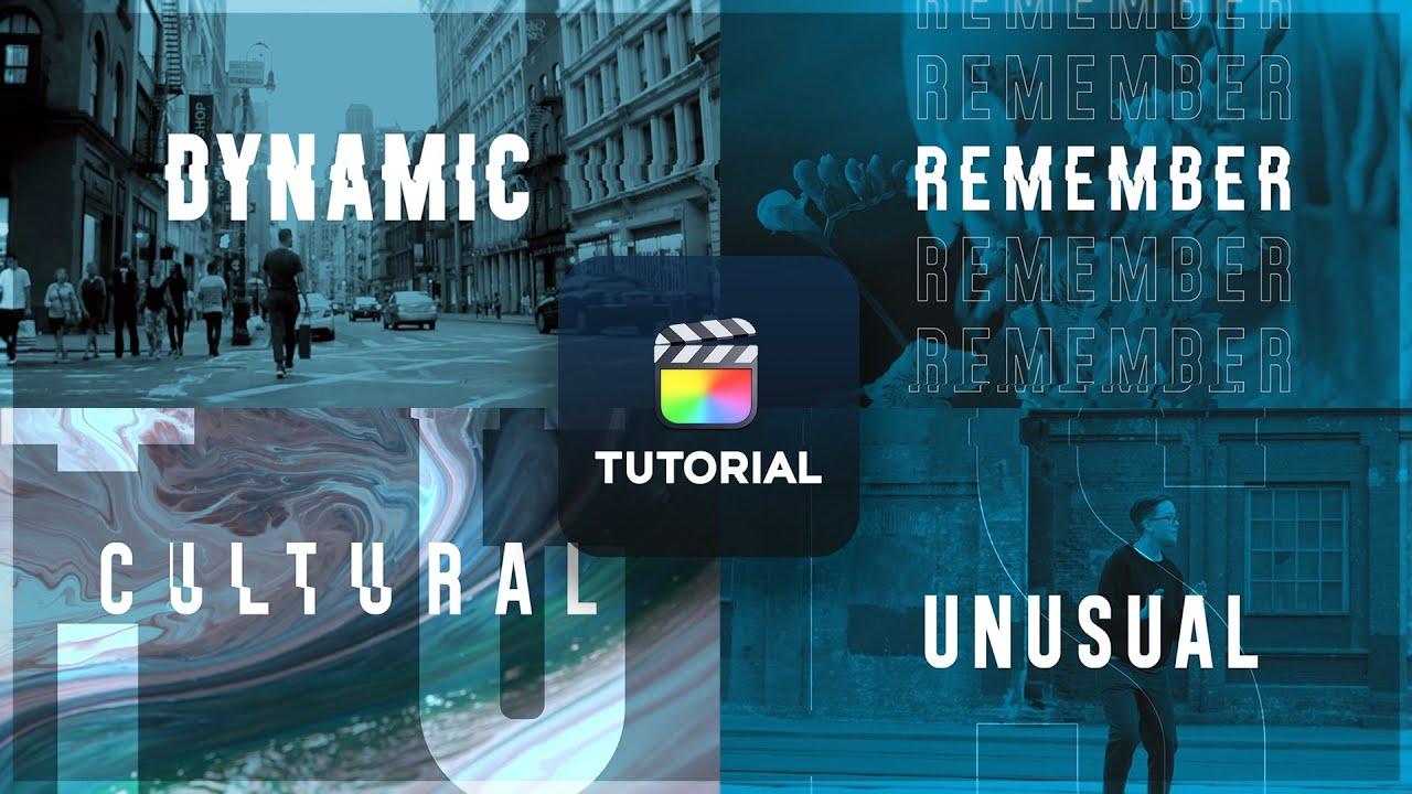 omotion flick opener tutorial