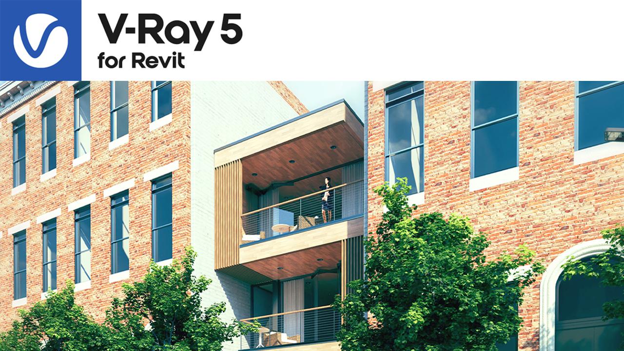 v-ray for revit update 1
