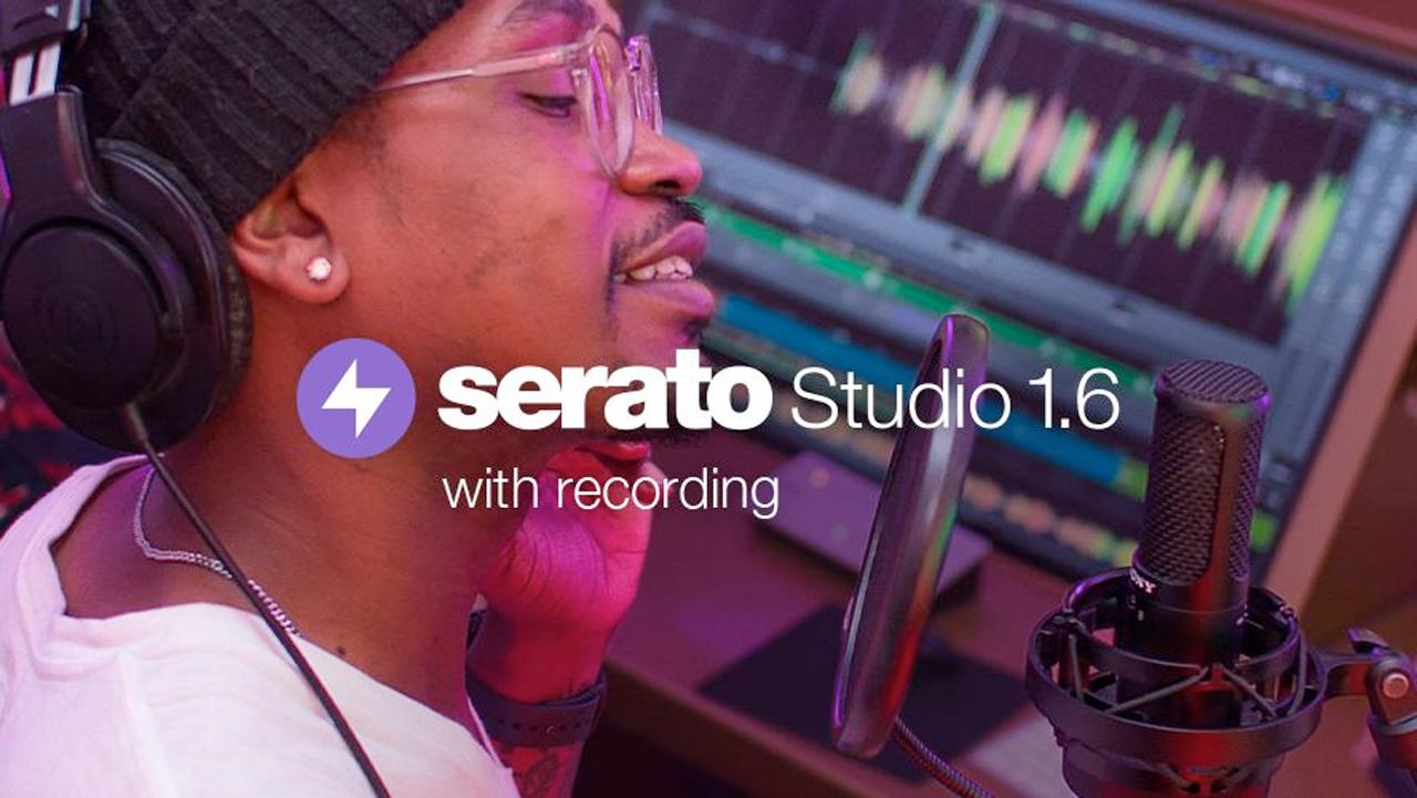 serato studio 1.6 update