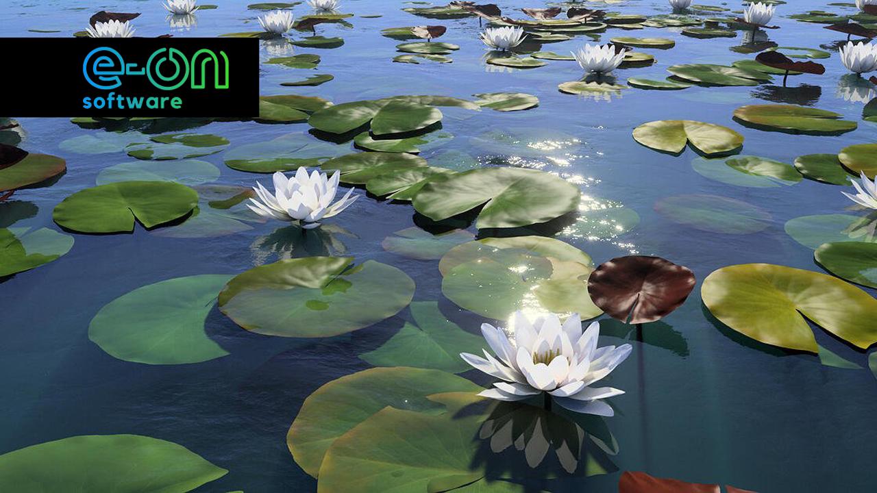 e-on software plantcatalog aquatic