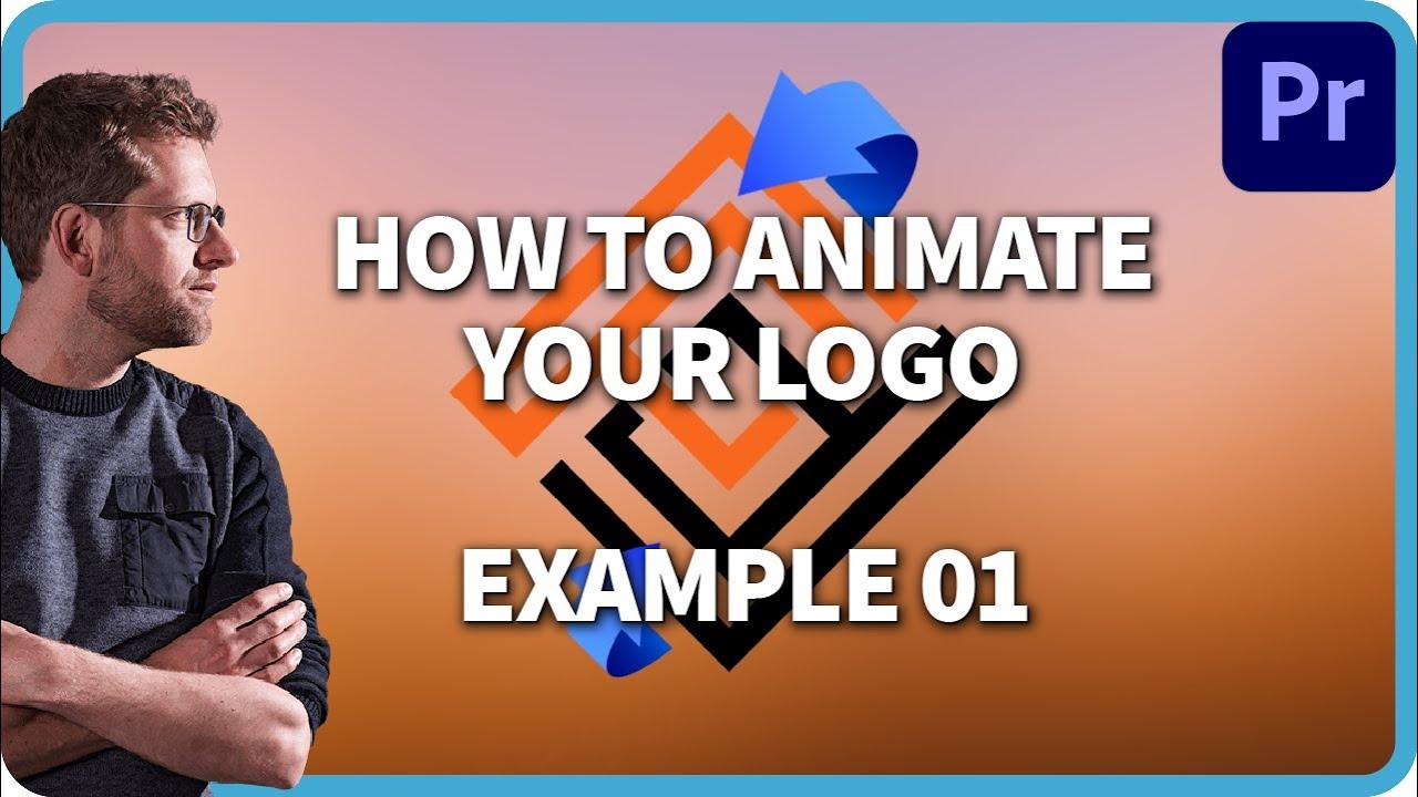 film impact logo reveal tutorial