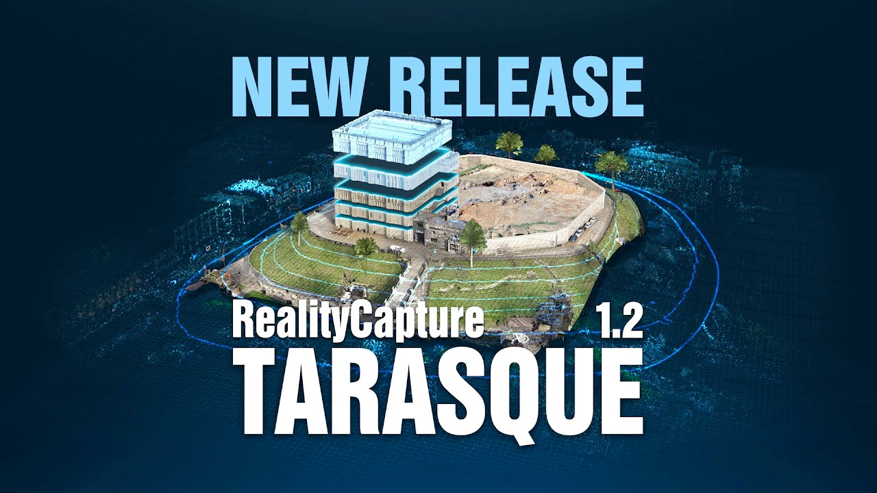 reality capture tarasque release