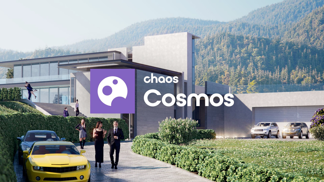 chaos cosmos update