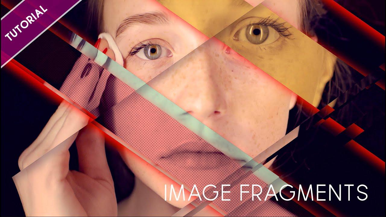 luca visual fx image fragments tutorial