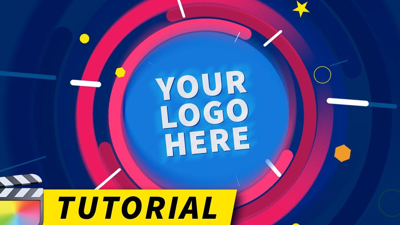 logo pop tutorial