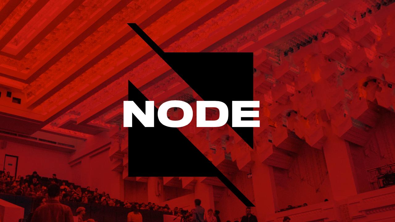 Event: TheNode, Motion Design Festival in Australia