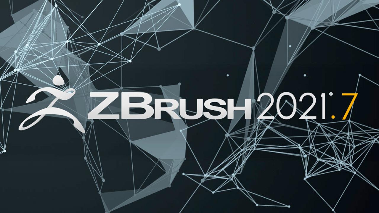 zbrush 2021.7 update