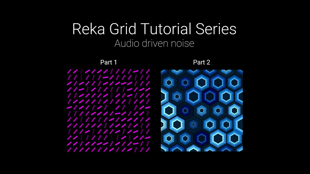 reka grid tutorial