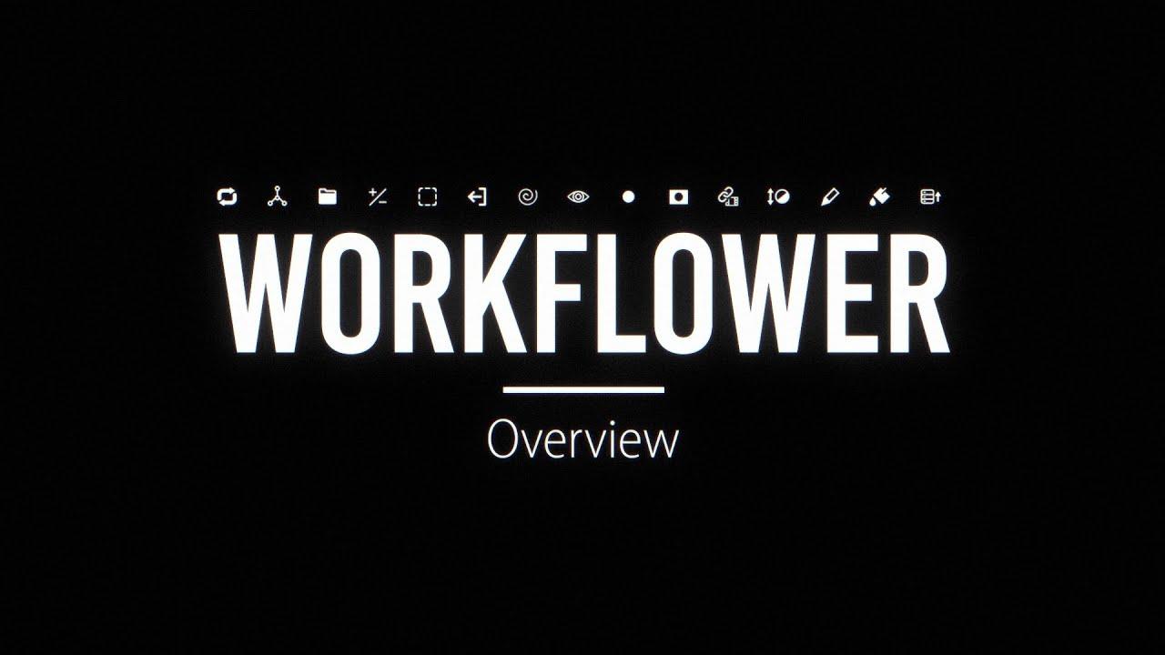 workflower tutorial