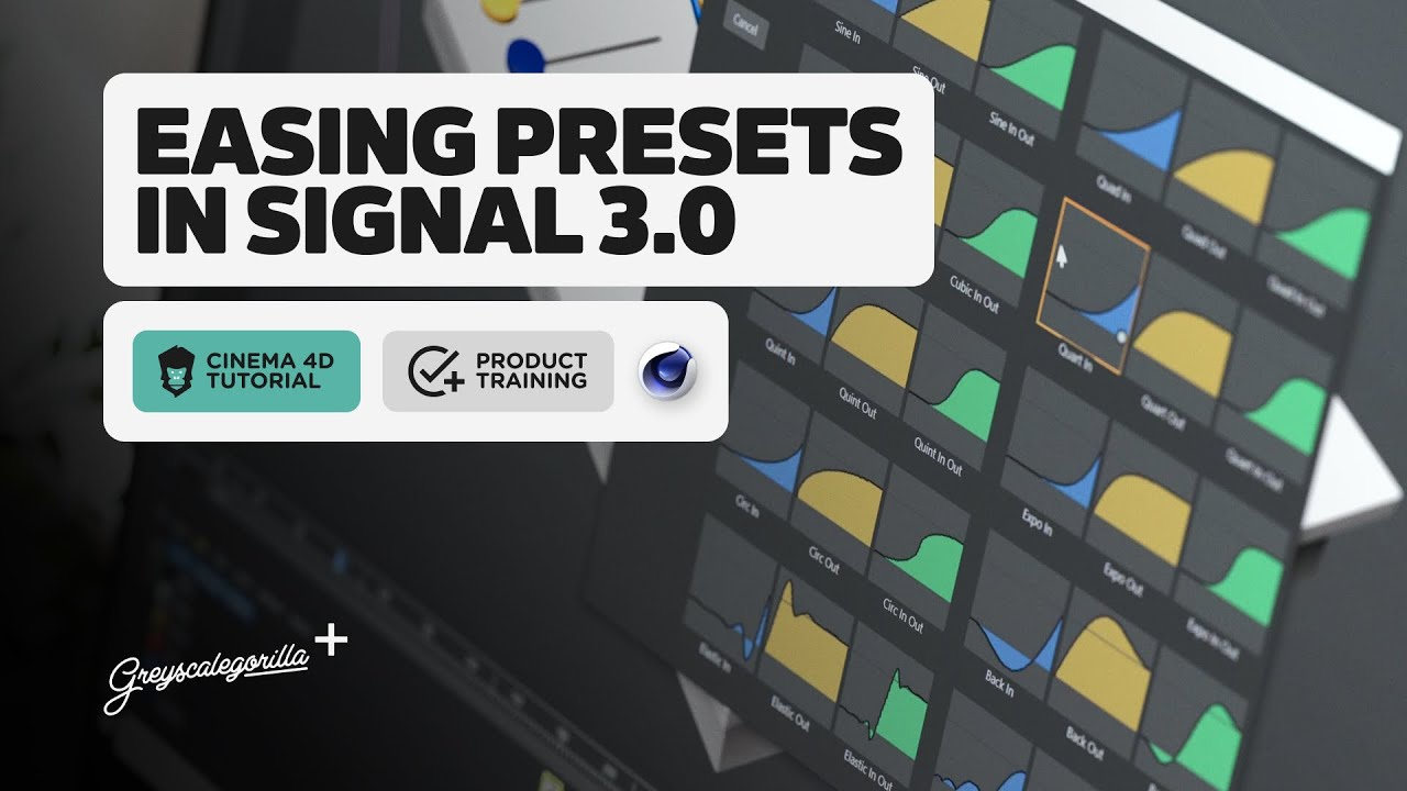 Easing Presets in Signal 3 ease curves.0