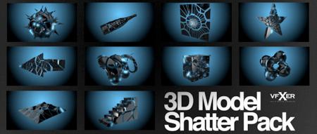 shatter pack