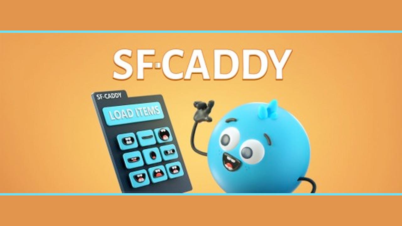 SF-Caddy