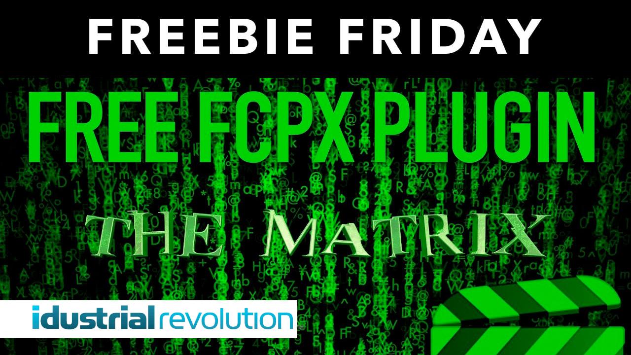 xeffect matrix freebie