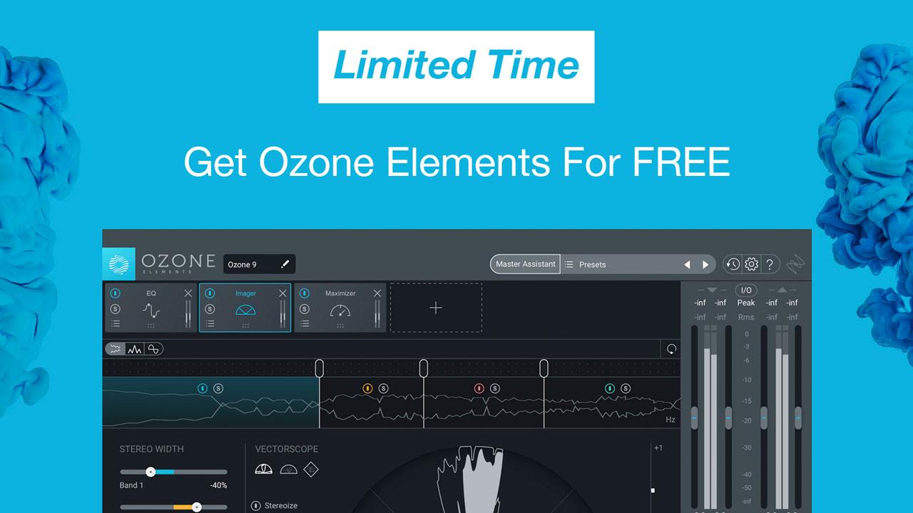 ozone elements free