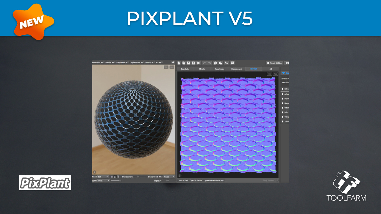 pixplant v5