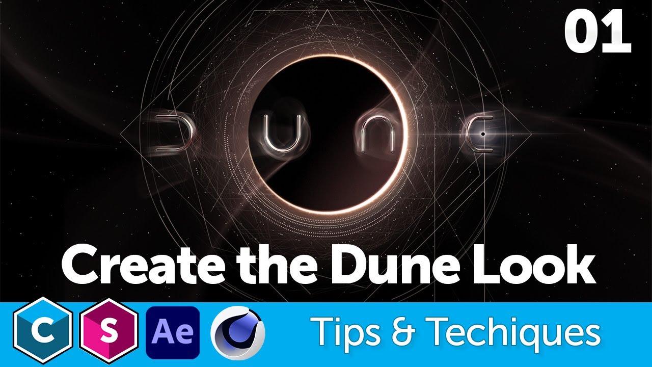 Create the Dune Look