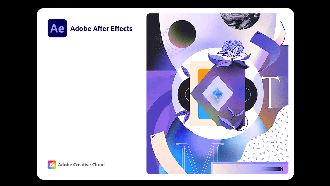 New: What's New in After Effects 2022 - Oct 2021 Release